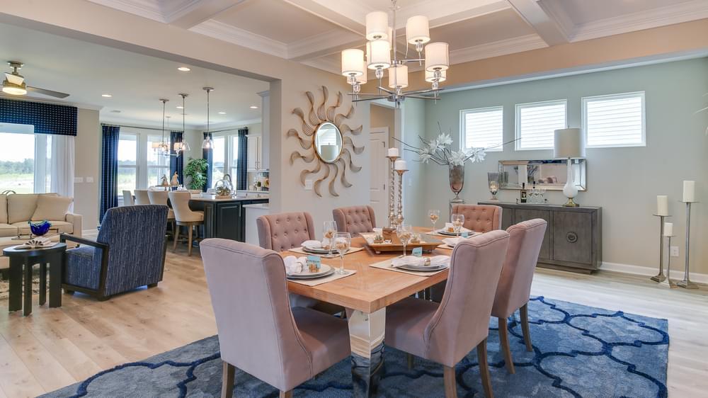The Boardwalk Dining Room