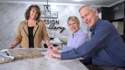 Setting the Stage for Successful Design Appointments