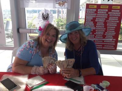 Bridgewater Homeowner Fun Recap- Big Hats and Tacos!