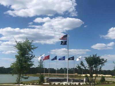 Bridgewater's Memorial Day Celebration